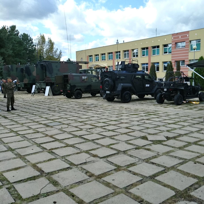 IV Festyn Żołnierski